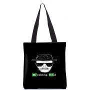 Snoogg Breaking Bad BagTote Bag
