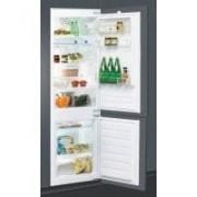 Whirlpool Réfrigérateur congélateur encastrable WHIRLPOOL ART6614A+SF