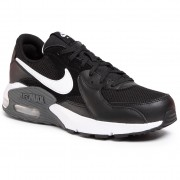 Обувки NIKE - Air Max Excee CD4165 001 Black/White/Dark Grey
