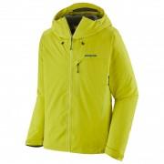 Patagonia - Pluma Jacket - Veste imperméable taille L, jaune