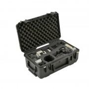 SKB iSeries 2011-7 zwarte koffer voor digitale reflexcamera