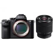 Sony Alpha A7S MK II + 28-70mm F3.5-5.6 FE