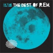 Video Delta R.E.M. - In Time: The Best Of R.E.M. 1988-2003 - CD