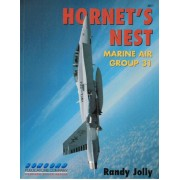 Concord Publications Hornet's Nest-Marine Air Group 31