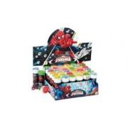 Lot De 36 Flacon Bulle Spiderman Bulles De Savon Spiderman Marvel