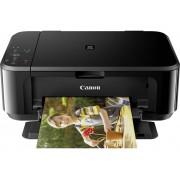 Canon PIXMA MG3650 Multifunctionele inkjetprinter Printen, Scannen, Kopiëren WiFi, Duplex