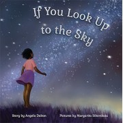 If You Look Up to the Sky, Hardcover