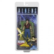 Neca Kenner Alien Day Aliens Space Marine Lt. Ripley Exclusive Action Figure