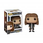 Hermione granger varita Funko pop pelicula harry potter magos INCLUYE BOLSA POP PARA REGALO