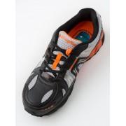 King Gee Comp-Tech Orange Shoe