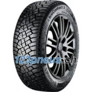 Continental IceContact 2 ( 195/60 R16 93T XL Clouté )