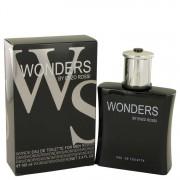 Enzo Rossi Wonders Black Eau De Toilette Spray 3.4 oz / 100.55 mL Men's Fragrances 538957