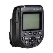 Elinchrom EL19366 Skyport Transmitter Plus HS Canon Version (Black)