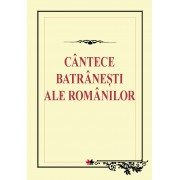 Cantece batranesti ale romanilor (eBook)