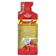 PowerBar PowerGel Original Sportvoeding met basisprijs Red Fruit Punch beige/rood 2018 Sportvoeding