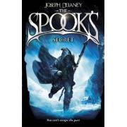 The Spook's Secret by Joseph Delaney