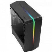 Gabinete Gamer Mid Tower Scar RGB AEROCOOL