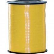 Merkloos Geel lint 500 meter x 5 milimeter breed