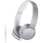 Casti Stereo Sony MDRZX660APW.CE7, Jack 3.5mm, Microfon (Alb)