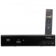 auvisio Digitaler pearl.tv HD-Sat-Receiver (DVB-S/S2), HDMI, Scart, S/PDIF