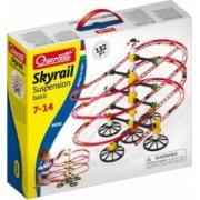 Joc creativ Skyrail Suspension Basic Quercetti constructie sine