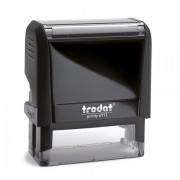 Trodat Tampon Trodat entreprise - Trodat Printy 4913 - 58 x 22 mm