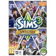 De Sims 3 Ambities Uitbreidingspakket Origin key Digitale Download