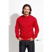 Sol's New Supreme sweater