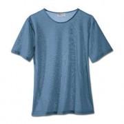 SunSelect®-Shirt, Herren, 52 - Seeblau