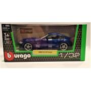 Modelauto - Burago BMW Z4 M Coupe - Schaal 1:32cm
