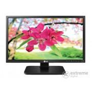 Monitor LED LG 22MB37PU-B IPS - pivot-