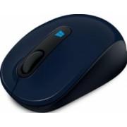 Mouse Laptop Microsoft Sculpt Mobile Blue