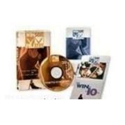 Winsor Pilates zsírégetõ dvd csomag