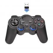 2.4 G draadloze Game Controller handvat voor PS 3 / Computer / televisie Smart / Smart Phone