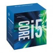 Intel Core i5-6400 2.70GHz (Skylake) Socket LGA1151 Processor - Retail