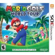 Mario Golf World Tour 3ds Fisico