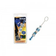 Porte Clé Lampe Torche Doctor Who - 12th Doctor New Sonic Screwdriver 10cm