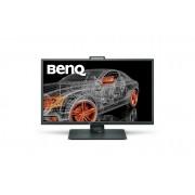 """Benq PD3200Q 32"""" 2K Ultra HD LCD Matt Black Flat computer monitor"""