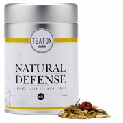 Teatox Natural Defense Tea (50g)