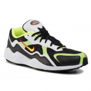 Pantofi NIKE - Air Zoom Alpha BQ8800 003 Black/Volt/Habanero Red/White