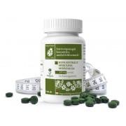 Natur Tanya(R) Szerves Spirulina tabletta - Sejtfal nélküli szerkezete tápanyagait sejtszinten adja át.