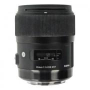 Sigma pour Canon 35mm 1:1.4 DG HSM Art noir