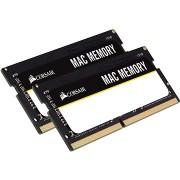 Corsair SO-DIMM 32GB KIT DDR4 2666MHz CL18 Mac Memory