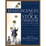 Reminiscences of a Stock Operator, Hardcover/Edwin Lef Vre