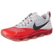 Nike Men's Zoom Hypercross Wolf Grey Training Shoes -6 UK/India (40 EU)(7 US)
