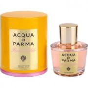 Acqua di Parma Nobile Rosa Nobile Eau de Parfum para mulheres 50 ml