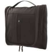 Victorinox HANGING COSMETIC CASE Travel Toiletry Kit(Black)