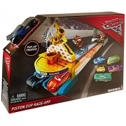 Cars Piston Cup Race Off, Multi Color