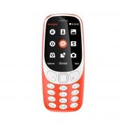Nokia 3310 Dual Sim Warm Red
