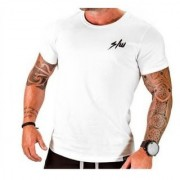 BOYS WEAR WHITE COLOR T-SHIRTS FOR MENS